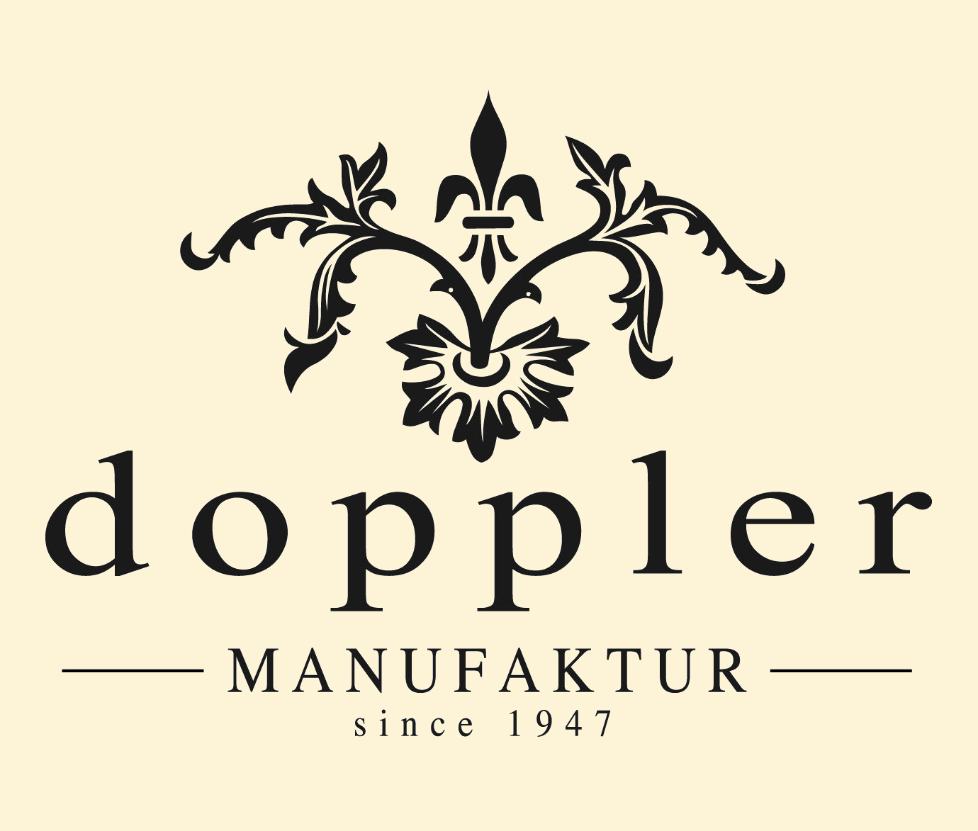 doppler_manufaktur_logo