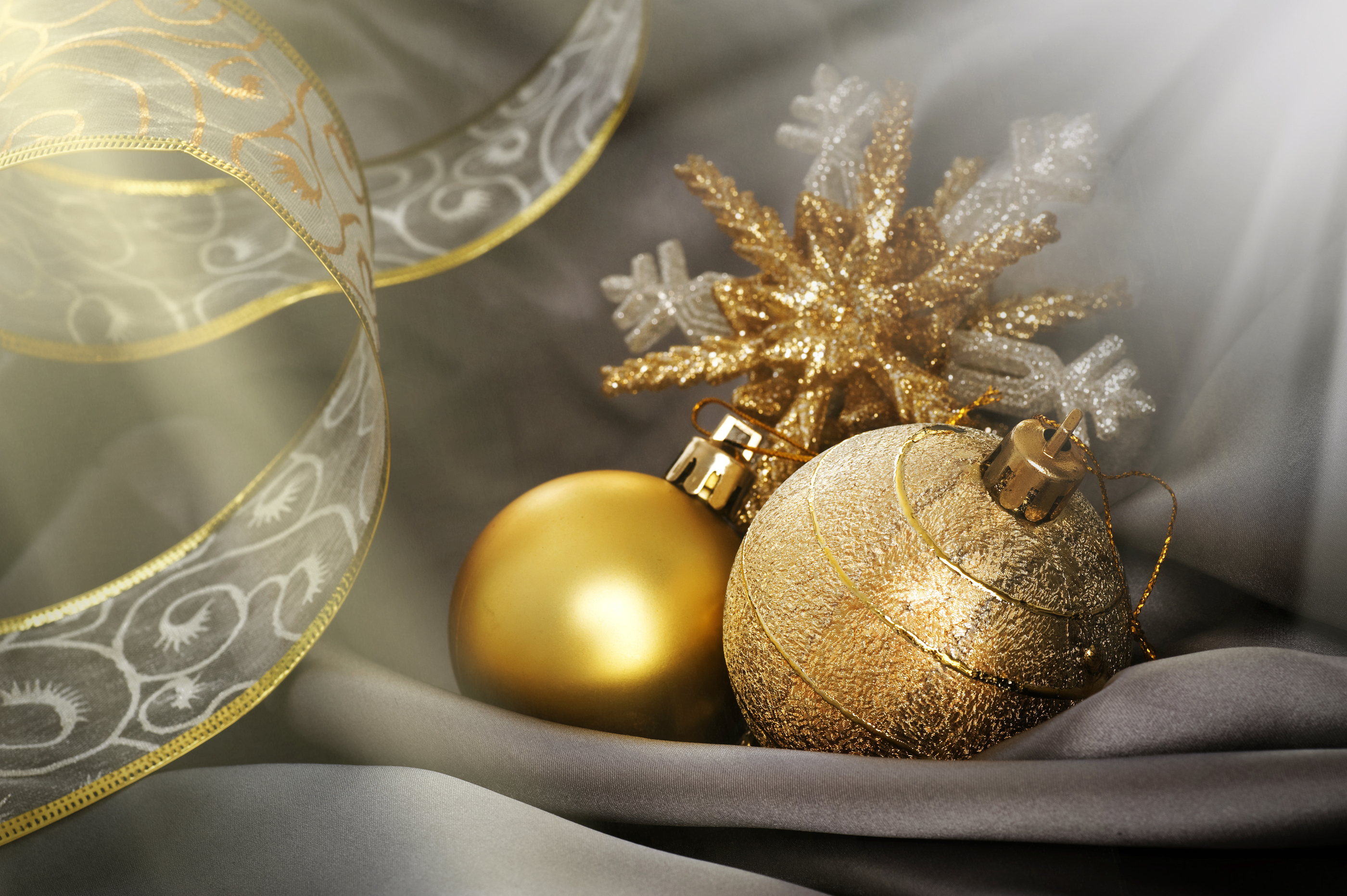 bigstock-Christmas-Decoration-12565199